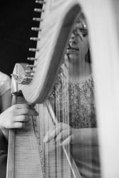 Adel Wilson 2 of Harps