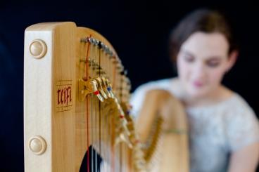 Karina Wilson 2 of Harps