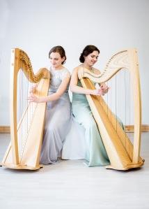 2 of Harps